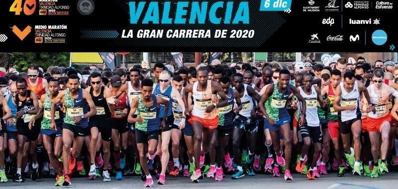 Maratón Valencia anuncia celebración de una prueba élite al más alto nivel en 2020
