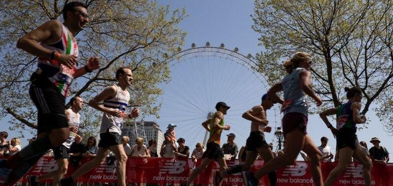 Donde ver el Maratón de Londres 2020 por SoyMaratonista