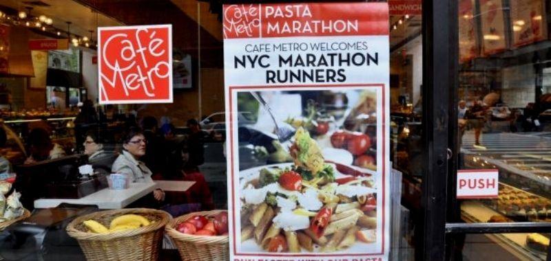 El entrenamiento invisible para corredores