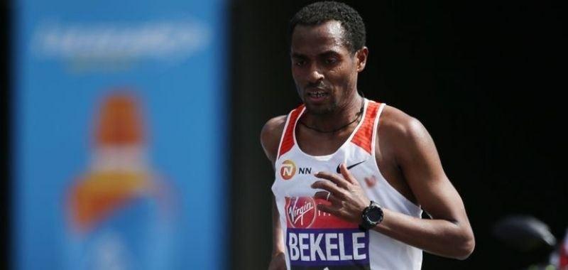 Bekele confirmado para Berlín y Nueva York