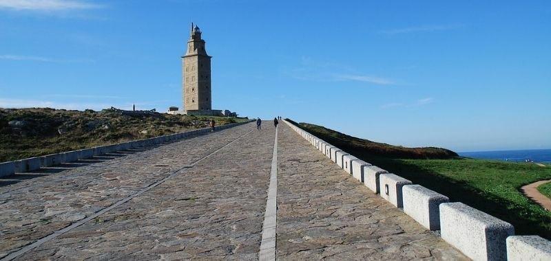 Correr en A Coruña: entre mar, jardines y piedra