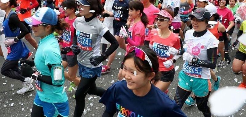 Maratón de Tokio 2021 será el 17 de octubre