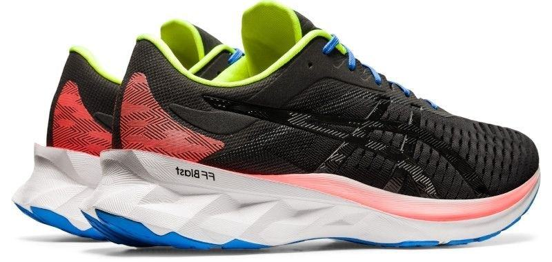 Nuevas zapatillas de Asics