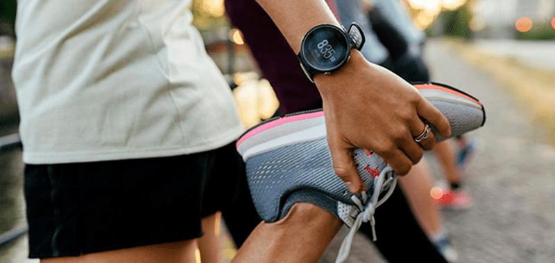 Pulsómetros para runners