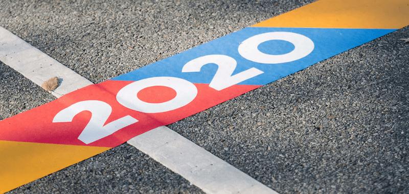 Miles de corredores se sumaron a edición virtual del Maratón de Nueva York