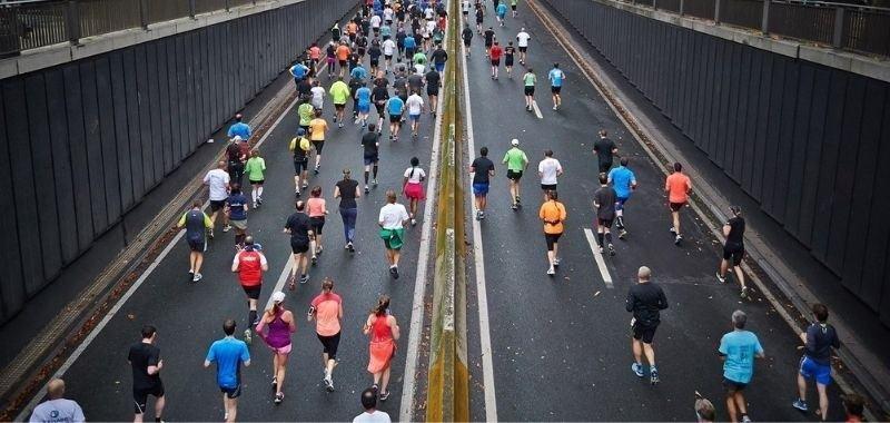 Mejores maratonista del mundo