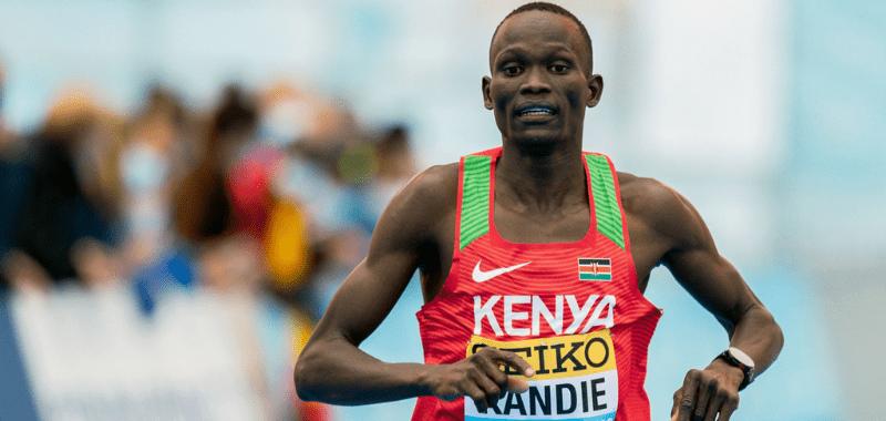 Ganador de media maratón irá a los Juegos Olímpicos