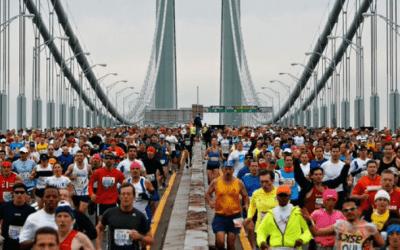 ¿Cómo viajar al maratón de Nueva York? Te contamos