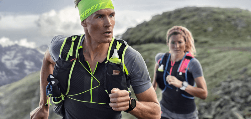 Complementos para optimizar el rendimiento en el running
