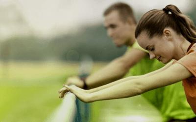 ¿Es bueno hacer ejercicio durante tu periodo? Aquí te lo decimos