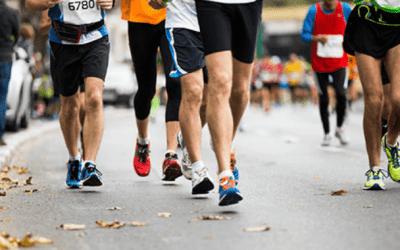 ¿Qué tan importante es acudir a fisioterapia después de una carrera?