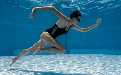 ¿Qué es el aquarunning? Conoce las ventajas de correr en el agua