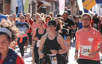 ¿Cómo organizar eventos deportivos o carreras solidarias?