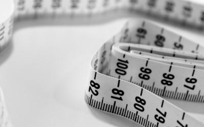 Todo lo que debes saber sobre el porcentaje de grasa corporal