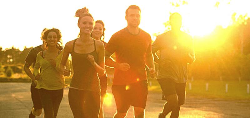 ¿Cómo crear tu club de corredores?
