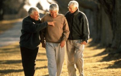 Cáncer de próstata: Nutrición y actividad física