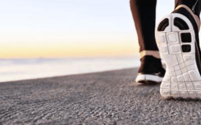 Las mejores zapatillas para correr una maratón y media maratón