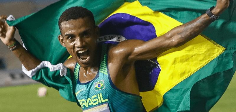 Maratonistas de Brasil se preparan en Kenia para Tokio 2020