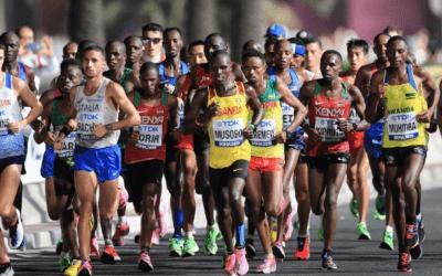 Trivia Maratón Olímpico