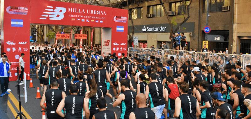 Milla Urbana Madrid