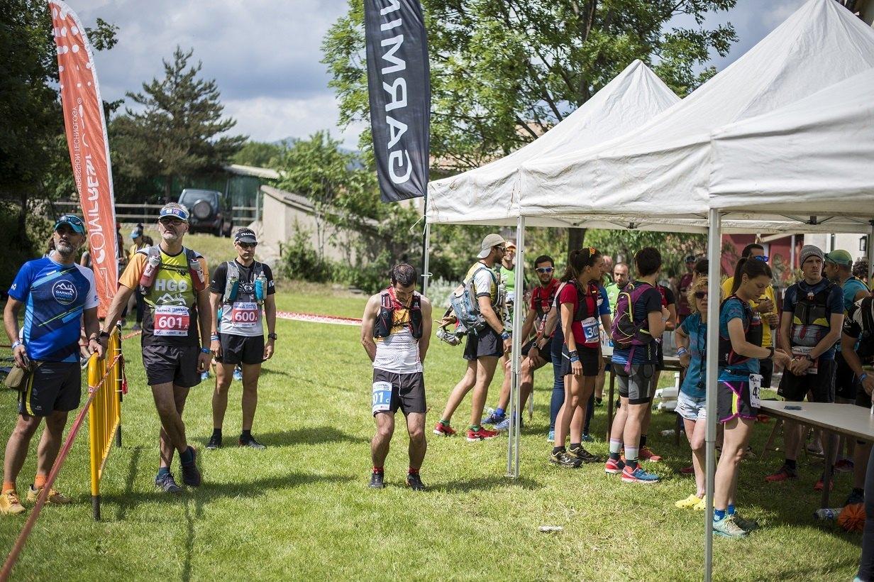avituallamiento maratones trail racing carreras runners