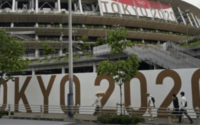 ¿Dónde podrá verse el Maratón Olímpico?