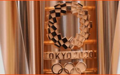 ¿Cuál es el horario del maratón olímpico?