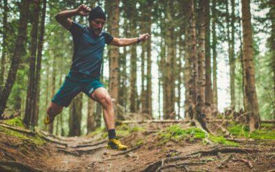 Beneficios del Trail running para la vida
