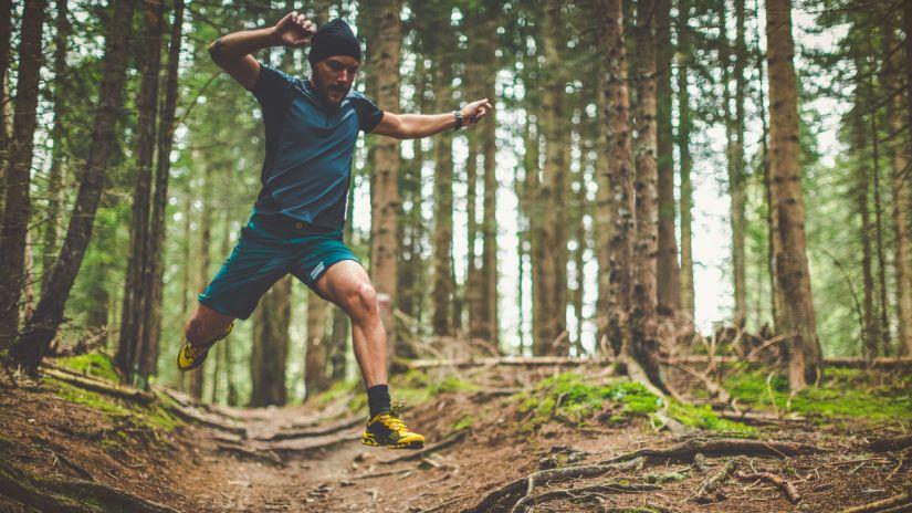 beneficios trail running exteriores carrera de senederos
