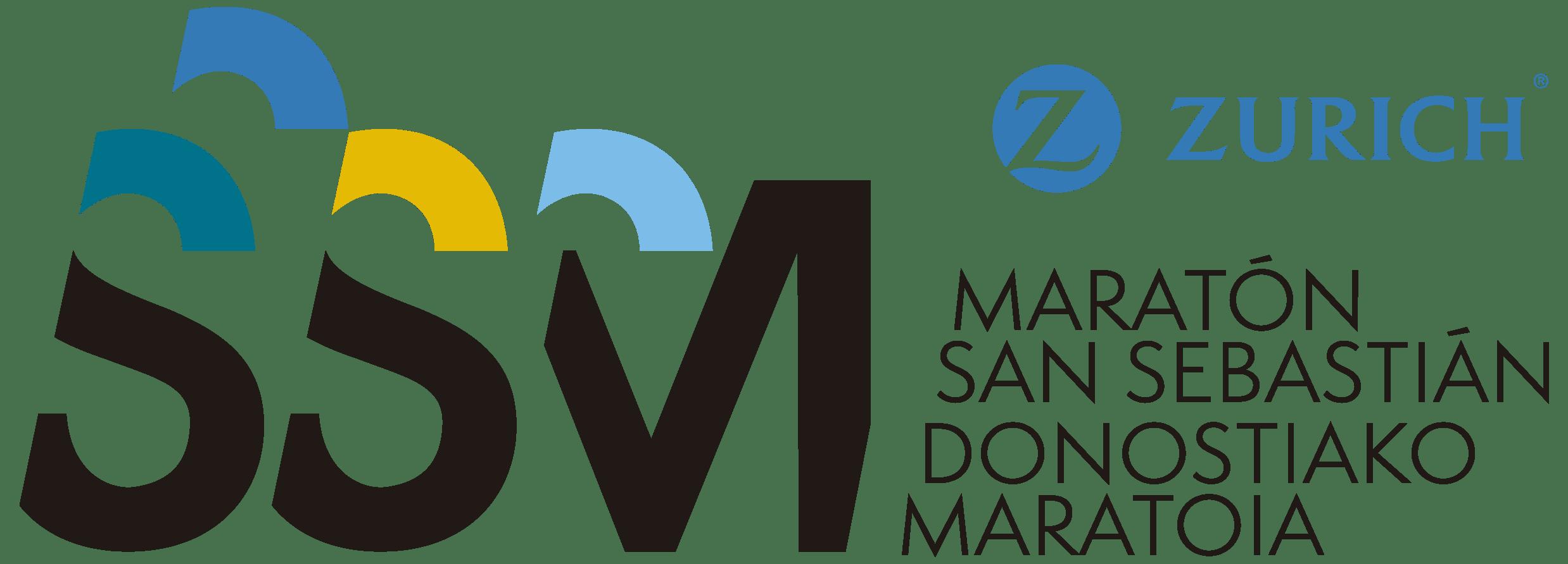 maratón zurich san sebastian españa
