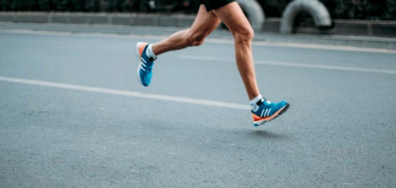 lesiones runners maratonistas corredores