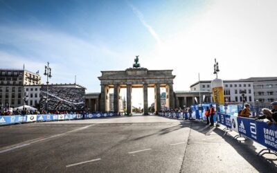 Curiosidades del Maratón de Berlín