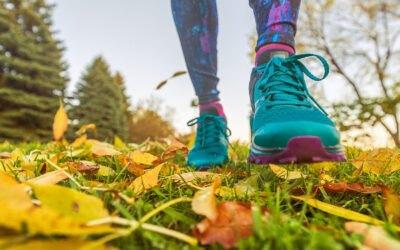 Principales errores al elegir zapatillas de running