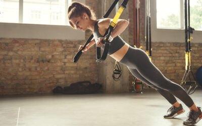 Arma tu gym en casa sencillo y funcional con estos aparatos