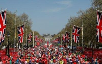 Las cuatro grandes preguntas sobre el Maratón de Londres 2021