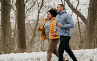 ¿Cómo encontrar una pareja que corra?