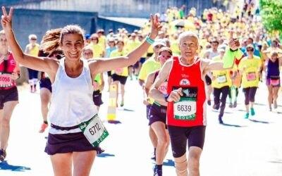 ¿Existe un límite de edad para empezar a correr?