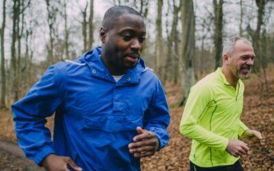 Plan para correr 21Kms para mayores de 40 años