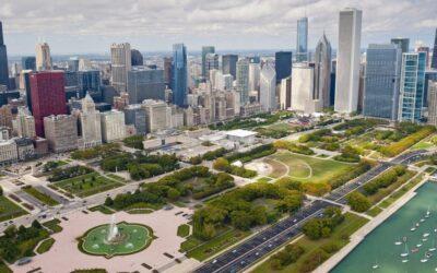 Conoce la ruta del Maratón de Chicago 2021