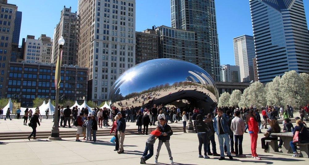 chicago maraton covid 19 presencialidad normativas