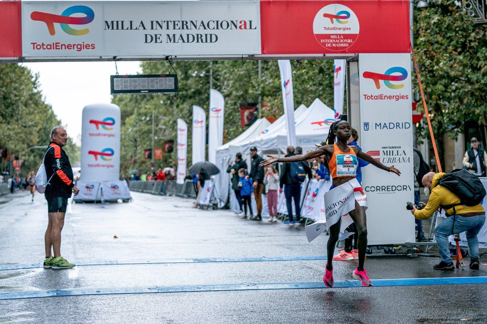 maraton madrid carreras