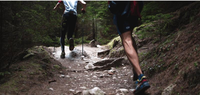 Importancia botellas hidratacion al correr