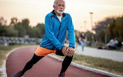 ¿Qué debe cuidar un runner de más de 40 años al correr?
