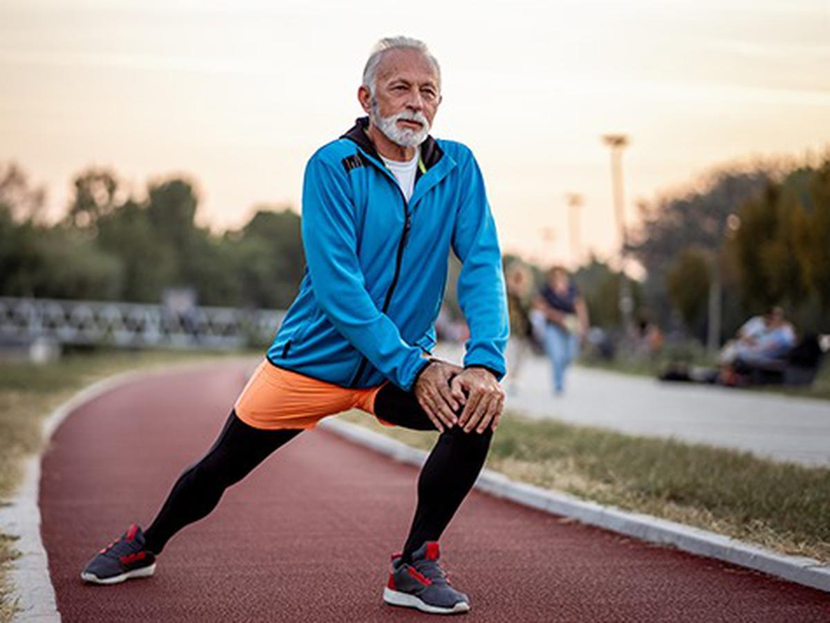 correr +40 despues de la tercera edad maratonistas masters