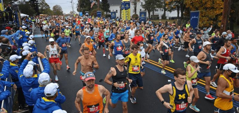 Maratón de Boston vuelve a las calles en 2021