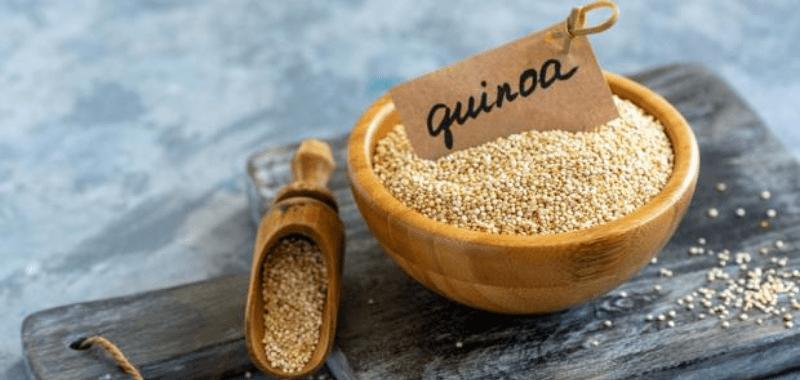 La quinoa Superalimento