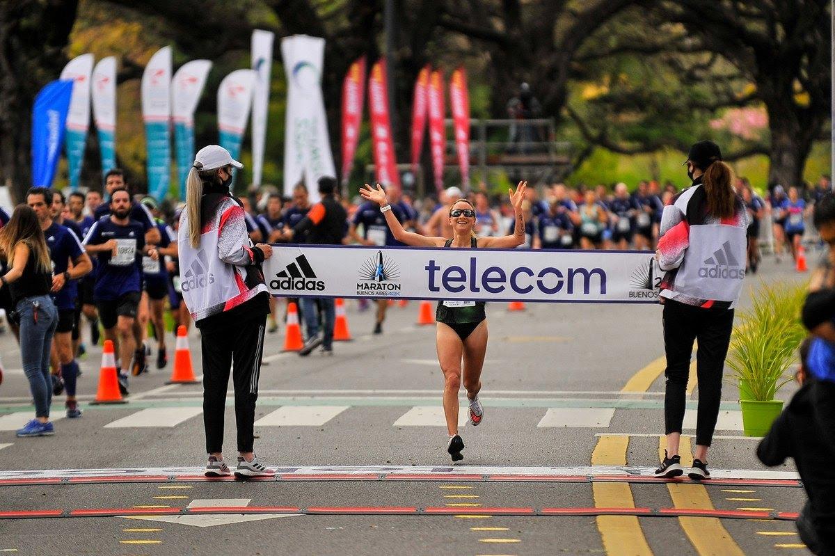 buenos aires maraton latinoamerica carreras